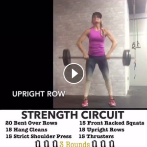 Strenght_circuit
